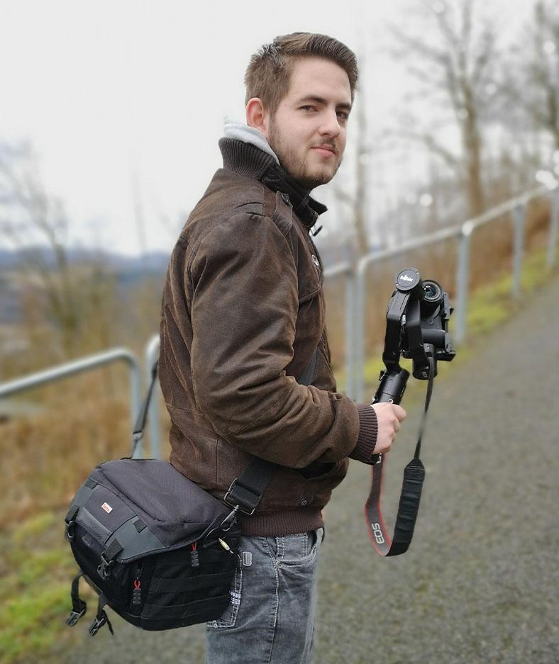Nico Kameramann