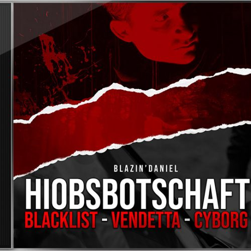 Hiosbotschaft-Cover